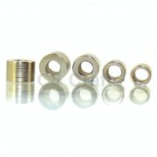 European Filigree pen kit bushings - set of 5