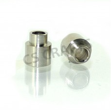 Stick Shift pen kit bushings - set of 2