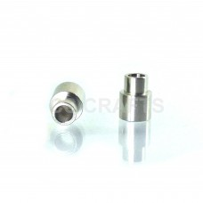 Secret Keyring Pen Bushings - Set of 2