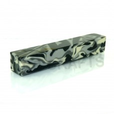 Urban Camouflage - Acrylic Pen Blank