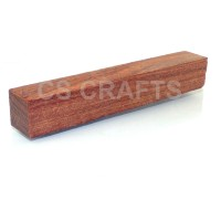 Swartizia spp Wood Pen Blank