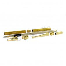 Gold Fancy Pencil Kit, Single Kit