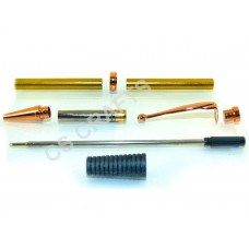 Copper Comfort Pen Kit, Single Kit