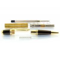 Gold / Gun Metal Sierra Pen Kit