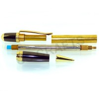 Gold / Gun Metal Sierra Pencil Kit