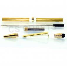 Gold Slimline Touch Stylus Pen Kit