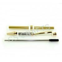 Gold Streamline Pen Kit, Single Kit