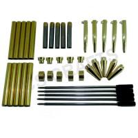 Gold Streamline Pen Kits, Pack of 5