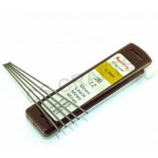 Pencil Lead 0.9mm x 12 pieces
