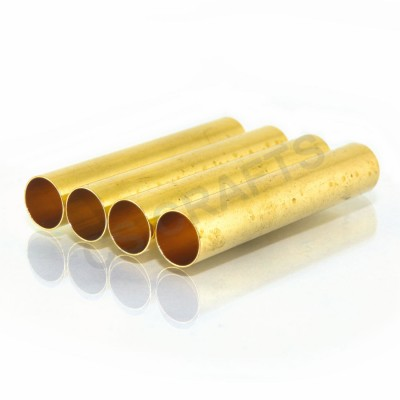 Lock n Load Rifle Bolt Spare Brass Tubes  x  4
