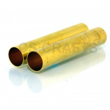 Spare Brass Tubes for Sierra Pen Kits x  2