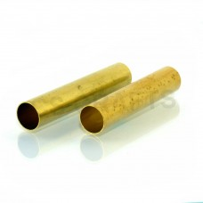Spare Brass Tubes for Cigar Pen Kits x  2