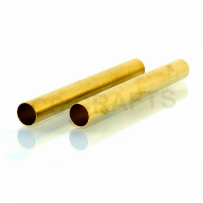 Sagiters Spare Brass Tubes x  2