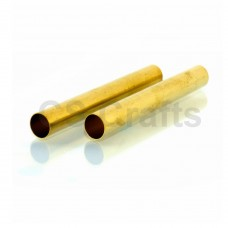 Stick Shift Spare Brass Tubes x  2