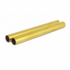 Razor Shaving kit Spare Brass Tubes