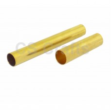 Manager Spare Brass Tubes (Top & Bottom)